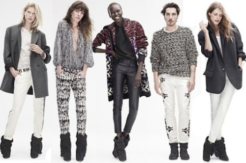 Isabelle Marant for H&M