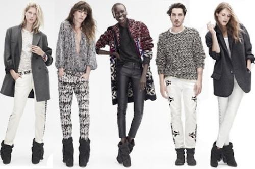 Isabelle Marant for H&M